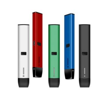 New slim disposable e cigarette 800 puffs ehookah electronic cigar